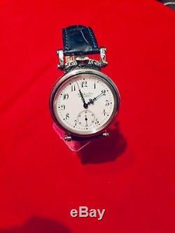 High Grade Patek Philippe Quality Watch. Geneva Pocket Watch Movement