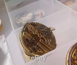 Louis Audemars small 32mm high grade Quarter repeater repetition watch movement
