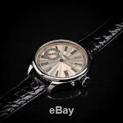 Mens Zenith High quality pocket watch movement
