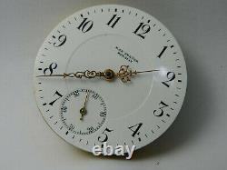 Movimento orologio da tasca OMEGA pocket watch movement C693