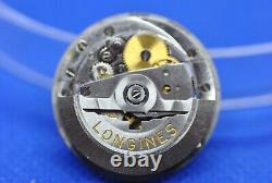 Original LONGINES ULTRA-CHRON caliber 431 automatic movement & dial (1/5101)