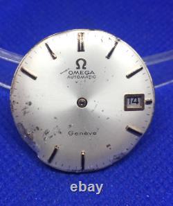 Original OMEGA 565 automatic movement & dial (1C/5928)