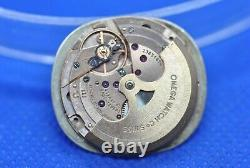 Original OMEGA CONSTELLATION cal 711 Automatic movement running & Dial (1/5493)