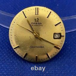 Original OMEGA SEAMASTER 562 automatic movement & dial (1C/5911)