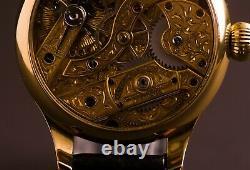 PATEK PHILIPPE Rare Classic Marriage Pocket Watch Movement