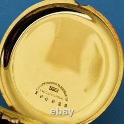 Patek Philippe Special 1a Quality Certificate Vintage Watch High Grade Movement