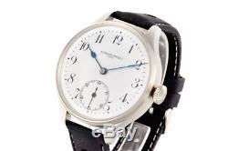 Patek Philippe chronometer marriage men's watch original movement 1902
