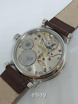 Rolex military pocket watch movement extremely rare