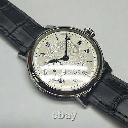TAVANNES Rare Classic Marriage Pocket Watch Movement