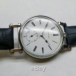 Tiffany & o Elegant Classic Vintage Marriage Pocket Watch Movement