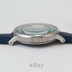 Tiffany & o Pearl Elegant Classic Marriage Pocket Watch Movement