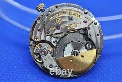 UNIVERSAL GENEVE 2-66 automatic microtor movement & Dial (1C/5631)