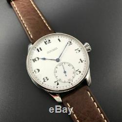 Ulysse Nardin Elegant Classic Vintage Marriage Pocket Watch Movement