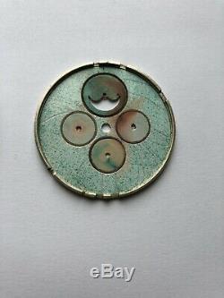 Unique Early Audemars Piguet GRANDE COMPLICATION Pocket Watch Movement