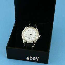 Vacheron & Constantin 1a Chronometer 1902 Pocket Movement Vintage