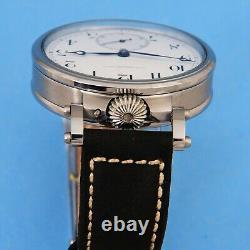 Vacheron & Constantin Chronometer 1905 Pocket Movement High Grade