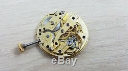 Vacheron & Constantin Geneve 27mm Pocket Watch Movement