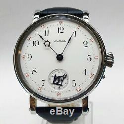 WALTHAM MASONIC Elegant Classic Vintage Marriage Pocket Watch Movement