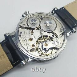 WALTHAM Rare Classic Marriage Pocket Watch Movement