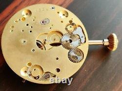 ZENITH Pocket watch Chronograph movement